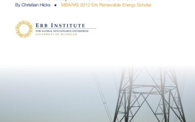 Looking ahead at the Smart Grid