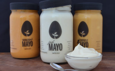 Cracking the Egg Industry: Hampton Creek Tries a Vegan Take on Classic Mayo