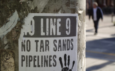 Energy: Consider the Global Impacts of Oil Pipelines