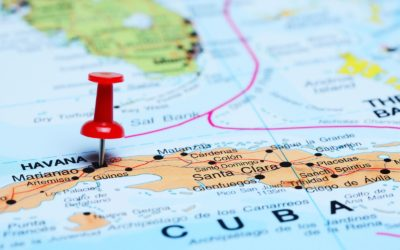 Sustainable Development in Cuba: The Erb Institute Partners with the RISDoC Initiative