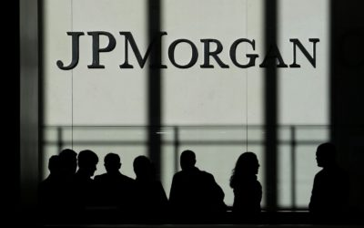 Can sustainability help JPMorgan Chase bounce back?