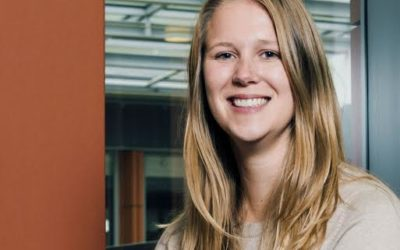 Erb Student Featured as Top Innovative Female U-M Student to Watch in 2015