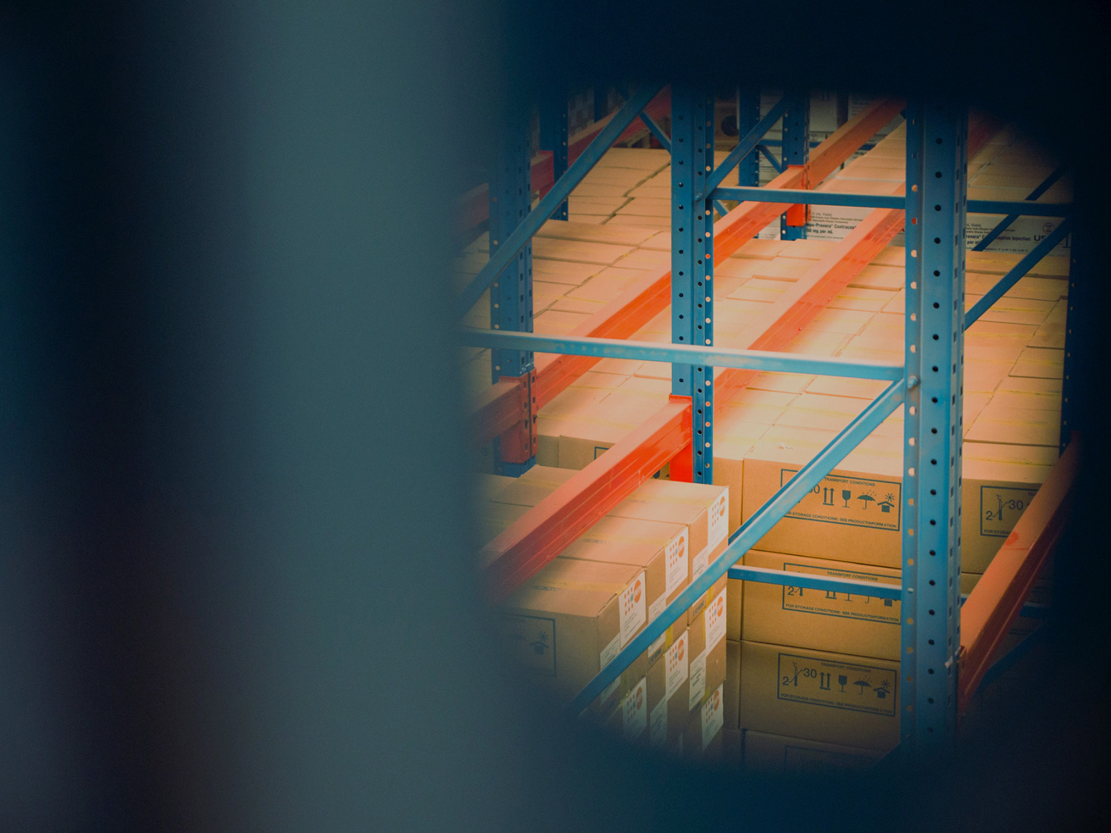 New ways to study individual corporations' supply chains