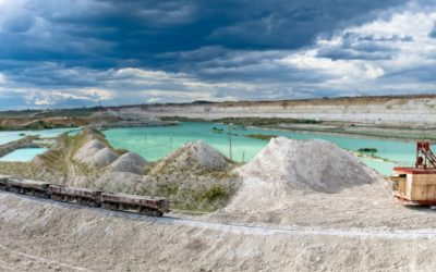 Prioritizing human rights in extractives companies: A discussion with Ouida Chichester of BSR