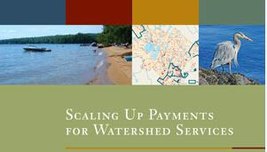 Scaling Up Payments for Watershed Services – Opus winner!
