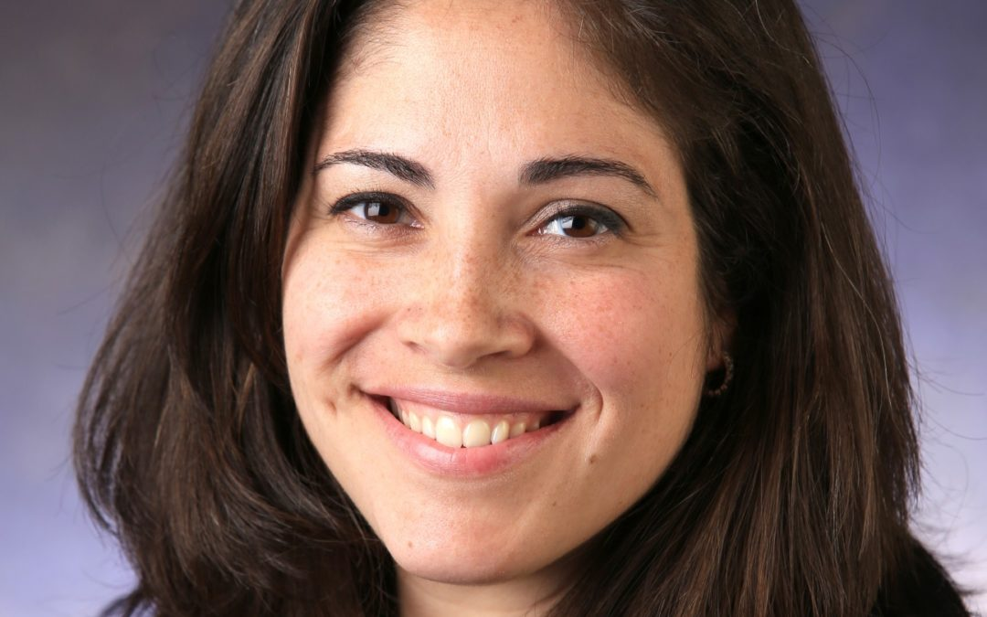 Allison Gosselin