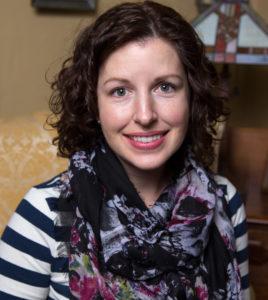 Jocelyn Leitzinger