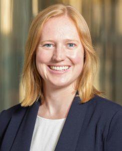 Katharine Chute