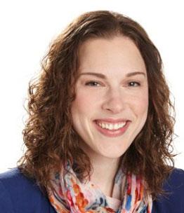 Sarah Winkeller Mathew