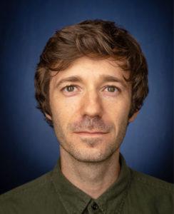 Benjamin Goldstein