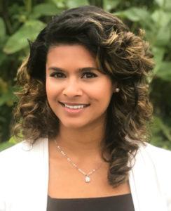 Chantelle Barretto