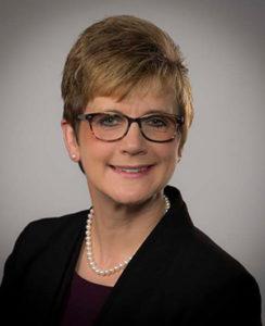 Mary Draves
