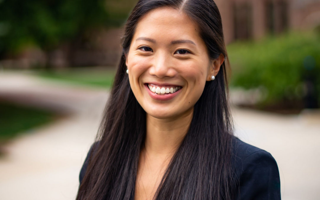 Samantha Teng