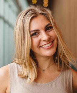 Katherine Kuhlman