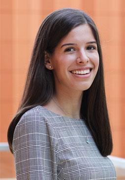 Anastasia Bergeron