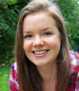 Arynne Wegryn-Jones