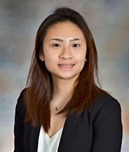 Sabrina Lam