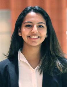 Shivani Jayendraprasad