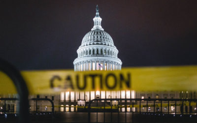 The Risks of 'Business as Usual' Corporate Political Contributions