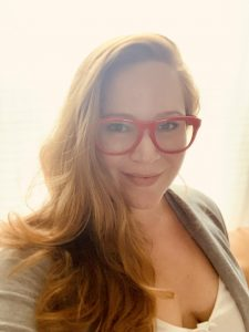 Naomi Barker