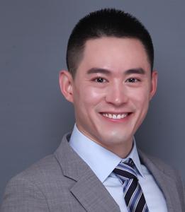 """Zhengyan """"Ian"""" Li"""