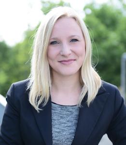 Katrin Heucher