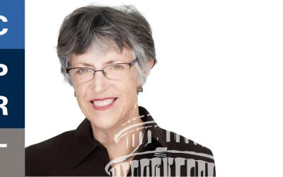 CPRT Expert Dialogue with Judy Samuelson, Founder and Executive Director of the Aspen Institute Business & Society Program