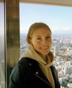 Hannah Lemos
