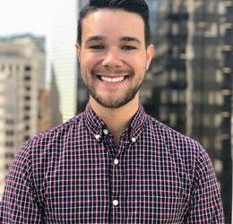 Nick Rojas